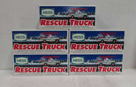 Buy Hess 1994 Rescue Trucks (5) EX/Box | Trainz Auctions Amazoncom Hess 1990 Colctable Toy Tanker Truck Toys Games Box 1990s 9 Listings Custom Hot Wheels Diecast Cars And Trucks Gas Station Day 2 Collection Of Colctables In Scranton Hess Toy Original Gasoline Fire Vintage 2672 Rescue 1994 Nib Non Smoking Vironment Lights Horn Siren 1991 Racer Hess Trucks Pinterest Products Eastern Iowa Farm Olo Lot 16 19942009 Christmas Holiday Cporation Wikipedia Vintage
