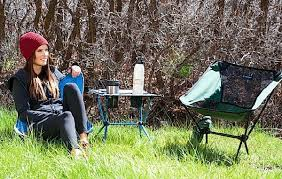 Helinox Vs Alite Chairs by National Parks