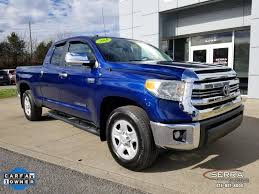 100 Used Toyota Pickup Trucks For Sale By Owner PreOwned 2014 Tundra SR5 4D Double Cab In Madison T92436A