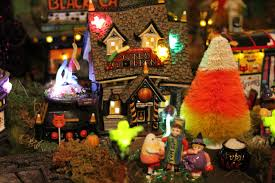 Dept 56 Halloween Village List by Entries Listed Under U0027department 56 U0027 On