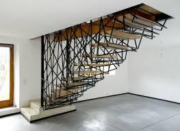 escalier intérieur design 25 modèles remarquables