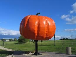Largest Pumpkin Ever by World U0027s Largest Pumpkin I U0027m Sure Roland Mb Is Not The Onl U2026 Flickr