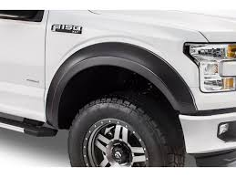 Bushwacker Extend-A-Fender Flares - OE Matte Black - Front & Rear ... 0914 F150 Super Cab 65 Short Bed Wo Fender Flare Rocker Panel Amazoncom Putco 97295 Stainless Steel Full Trim Kit For 52017 Bushwacker Pocket Style Flares Prepainted Rough Country Wrivets 2018 Ford Matte Black 2093502 Bolton Riveted Look Flaredoor Trim Delete I Think It Turned Out Pretty Good Black Paintable Extension 1418 Silverado 1500 1518 52016 Oe Specdtuning Installation Video 1999 2006 Chevy Silverado Fender Putco 97289 Chevrolet Set 2007 Rivet 6680 Length