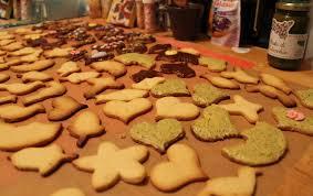 pate a biscuit facile mes biscuits de l avent le régime selon nono