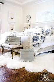 Nordstrom Heavenly Bed by Best 25 Fur Rug Ideas On Pinterest Fur Carpet Faux Fur Rug And