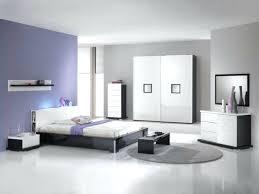 White Modern Style Bedroom Furniture – Womenmisbehavin