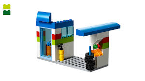Gas Station - - LEGO® Classic - LEGO.com US Lego Technic 2in1 Mack Truck Hicsumption Moc Tanker Itructions Youtube Lego City 3180 Tank Speed Build Main Transport Remake Legocom Fire Station 60110 Ugniagesi 60016 The Next Modular Building Revealed Brickset Set Guide And Road Repair Juniors Toys Stop Motion Rescue Brick Expands Its Brickbuilt Lineup With New 2500piece Duplo My First Cars Trucks 10816 Ireland
