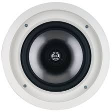 Polk Audio Ceiling Speakers Rc60i by Amazon Com Leviton Aec65 Architectural Edition Powered By Jbl 6 5
