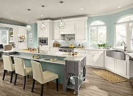Kraftmaid Vantage Cabinet Specifications by Maple Kitchen In Dove White Kraftmaid