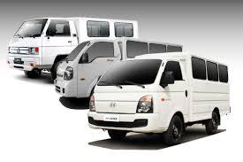 100 Mitsubishi Commercial Trucks 2020 L300 Vs Hyundai H100 Vs Kia K2500