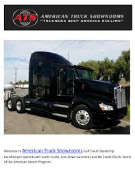 American Truck Showrooms By American Truck Showrooms - Issuu Hd Youtube W Vnl Volvo 680 American Truck Showrooms Of Automotive Leasing Service Gulfport Technology Investor Relations 2012 780 Dealership 2010 Peterbilt 387 Phoenix Arizona Stocks Up Their Inventory Press Release Certified Preowned Class New And Used Trucks For Sale 1994 379