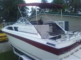 Bayliner 190 Deck Boat by Bayliner 2750 Ciera Sunbridge 1985 For Sale For 5 000 Boats
