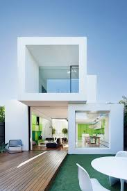 Pics Of Modern Homes Photo Gallery by Gallery Of Shakin Residence Matt Gibson Architecture