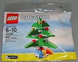 Christmas Tree Amazonca by Lego Christmas Building Set Christmas Tree 3009 30009 Amazon