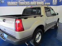 100 Family Truck And Vans 2001 Ford Explorer For Sale In Denver CO Used Ford By