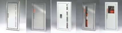 Larsens Fire Extinguisher Cabinets Leed by Larsen Extinguisher Cabinets Cabinets Ideas