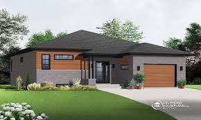 100 Single Storey Contemporary House Designs Story Modern Floor Plans New Story Homes