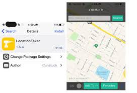 You Can Easily Fake Locations Spoof GPS Places Android And