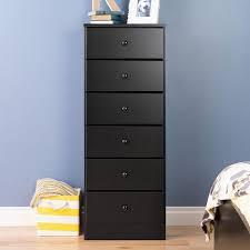 6 Drawer Dresser Black by Best 25 6 Drawer Tall Dresser Ideas On Pinterest Walk In Closet