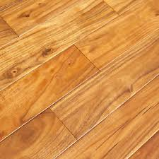 Image Is Loading Acacia Walnut Nutmeg Handscraped Engineered Hardwood Wood Flooring