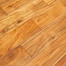 Image Is Loading Acacia Walnut Nutmeg Handscraped Engineered Hardwood Wood Flooring