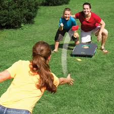 Gater Corn Hole Bean Bag Toss