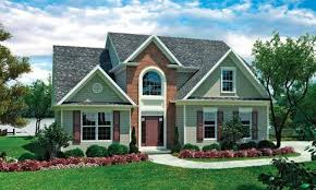 America s Home Place Custom Homes in Charleston America s Home