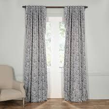 120 Inch Long Blackout Curtains by Exclusive Fabrics U0026 Furnishings Semi Opaque Dark Mallard Green