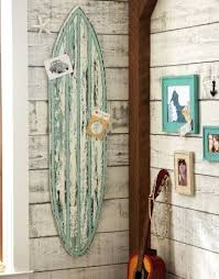 Decorative Surfboard Wall Art by Old Surfboards For Decoration Surf U0027s Up On Your Wall Vintage
