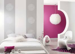 idee tapisserie chambre enchanteur papier peint pour chambre et chambre coucher avec