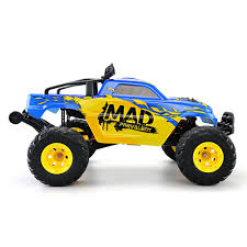 Us JJRC (JJR/C) Q40 Mad Man 1/12 2.4G 4WD Short-course Truck High ... Rc Mad Max Monster Truck Gptoys S911 Youtube Jual Heng Long 110 Monster Truck 4wd 38512 Di Lapak Kk2 Goliath Scale Mud Tears Up The Terrain Like Godzilla Spaholic Mad Racing Cross Country Remote Control Oddeven Rc Car Off Road Vehicle Buy Webby 120 Offroad Passion Blue Amazoncom Electric 4wd Red Toys Games We Need More Solid Axle Trucks Action Freestyle Axles Tramissions My Heng Long Himoto Tiger Rage 4x4 Jjrc Q40 Man Buggy Shortcourse Climbing