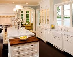 Kitchen All White Off Cabinets Renovation Ideas Small Designs Ravishing Bedroom