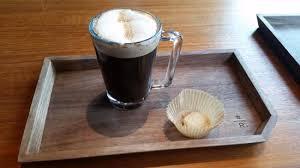 Starbucks Reserve Roastery Tasting Room Pour Over