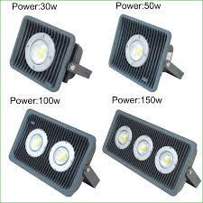 lighting led flood light 100 watt equivalent led flood light