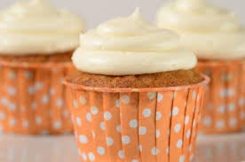 Carrot Cupcakes Recipe Video
