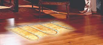Pex Radiant Floor Heating by Radiant Floor Heating With Pex U2013 Residential Applications Uponor