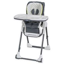 Graco High Chair Recall Contempo by Graco Swift Fold High Chair In Sprinkle Buybuy Baby
