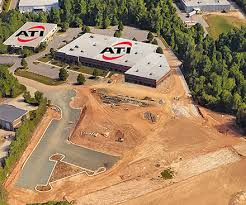 ATI To Break Ground Operations Expansion Creating 275 New Jobs
