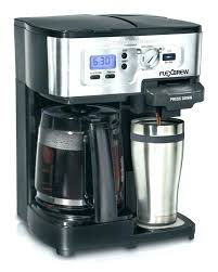 Coffee Maker Grinder Combo Top Makers With Grinders Best