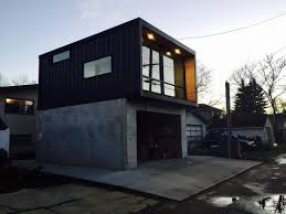 Shipping Container Floor Plans by Honomobo Shipping Container Homes Tiny House Blog