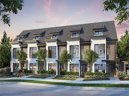 100 Oaks Residences The Oak In Vancouver BC Prices Plans Availability
