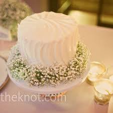 14 Single Tier Wedding Cakes Cake