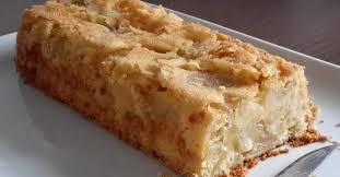 dessert aux pommes sans gluten gateau moelleux et allegé aux pommes sans gluten et sans lactose