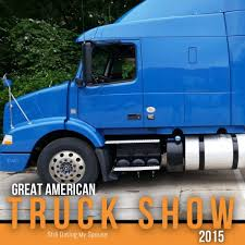 Great American Truck Show #datenight • Still Dating My Spouse Attended The Gatsgreat American Truck Show Saw Some Cool Trucks Gats Great Trustockimagescom Gats 2013 In Dallas Tx By Picture Ccpi Exhibiting At Here Is A Recap Of Trucking Photos Day 2 Pride Polish Aug 2527 Brigvin California