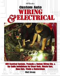 100 Custom Truck And Equipment Auto Wiring Electrical HP1545 EBook Walmartcom
