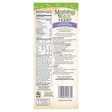 Long Trail Pumpkin Ale Calories by Morningstar Farms Spicy Black Bean Veggie Burger 9 5 Oz Meijer Com