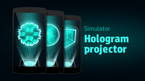 Singing Pumpkins Projector Download by Hologram Projector Simulator 1 0 Apk Download Android Simulation