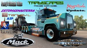 A Sneak Peek At Pauly's R Model Mack WIP/ Oversized Update For The ... Used Mack Semi Trucks For Sale In Oh Ky Il Dump Truck Dealer 1970 1971 1972 1973 1974 1975 Model U 612st Specification Pin By Tim On Trucks Pinterest Scale Models Rigs And Cars Upgrades Interiors Of Pinnacle Granite Models Transport Topics Pictures Rmodel Modern General Discussion Bigmatruckscom How To Enjoy A Great Visit The Museum The Sayre Mansion Aims Increase Class 8 Market Share In Western Us Classic Collection Introduces Anthem Highway Model News Toy Matchbox Truck 1920 Y30 Yesteryear F700 Tractor 1962 3d Hum3d