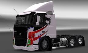 Euro Truck Simulator 2 – Page 715 – Simulator Modification Site ...