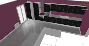 creer sa cuisine 3d aménager sa cuisine sur logiciel 3d dossier